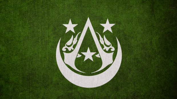 assassin_s_creed__arabian_brotherhood_flag_by_okiir-d624ult